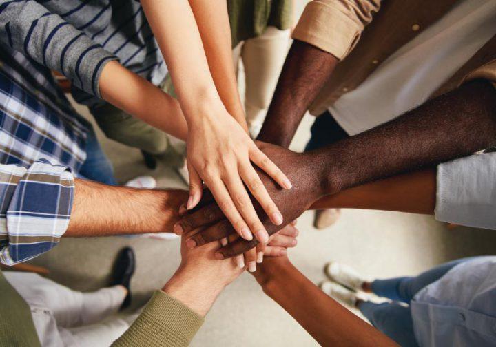 多様性・差別撤廃への取り組み
